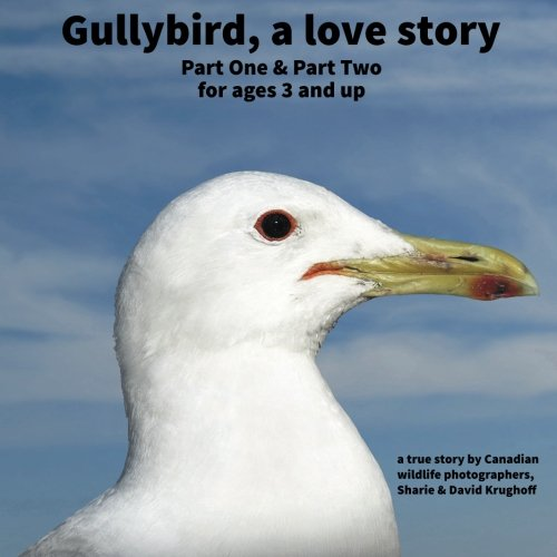 Gullybird, a love story (Part One & Part Two for ages 3 and up)