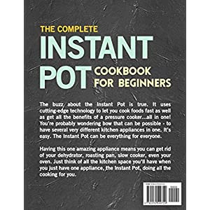 The-Complete-Instant-Pot-Cookbook-for-Beginners-550-Quick-and-Delicious-Instant-Pot-Recipes-for-Smart-People-on-a-Budget-Pressure-Cooker-Recipes-Paperback--May-27-2019