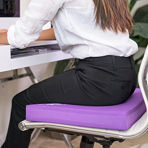 Clever Balance Foam Pad Versatile Rehab Physical Pad Pillow - Than Other Foam
