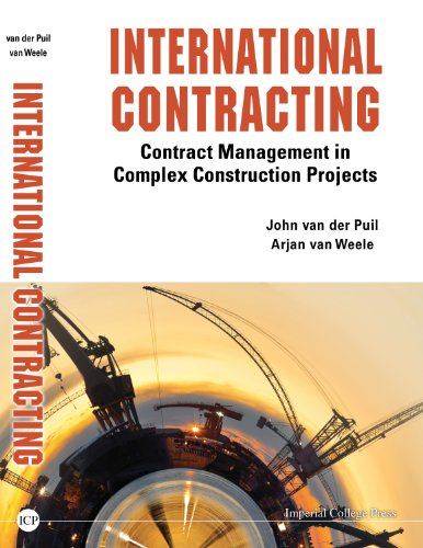 International Contracting:Contract Management in Complex Construction Projects (Contract Variations Construction)