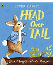 Peter Rabbit: Head Over Tail: inspired by Beatrix Potter's iconic character