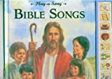Bible Songs, Michael Jaroszko and Kristan Nordine, 0785311246