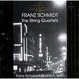Franz Schmidt: The String Quartets