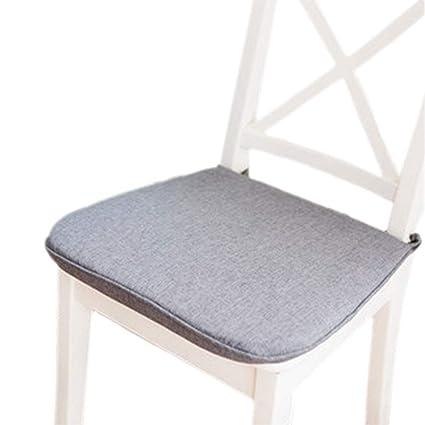 Amazon.com: HJYZD - Cojín de esponja, elegante y nórdico ...