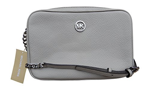 Michael Kors Grey Handbag - 9
