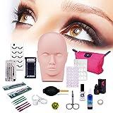 Luckyfine Eye Makeup