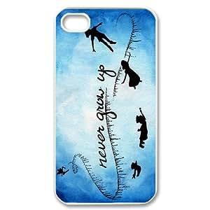 [Tony-Wilson Phone Case] For Iphone 4 4S-IKAI0448240-Harry Potter Series