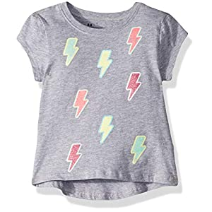 Best Epic Trends 51TUIwwf8bL._SS300_ Under Armour Girls Short Sleeve T-Shirt