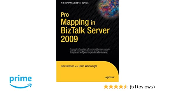 pro mapping in biztalk server 2009 pdf download