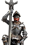 Ebros The Accolade Kneeling Medieval Knight with