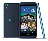 HTC Desire 626h Dual Sim 16GB 4G GSM Unlocked Android International stock No Warranty (Blue)