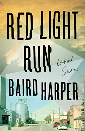 Red Light Run: Linked Stories