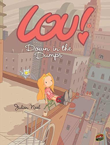 #3 Down in the Dumps (Lou!)