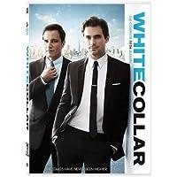 White Collar Season 5;White Collar