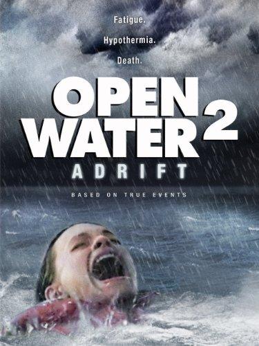 Open Water 2: Adrift (Cat Down Jacket)