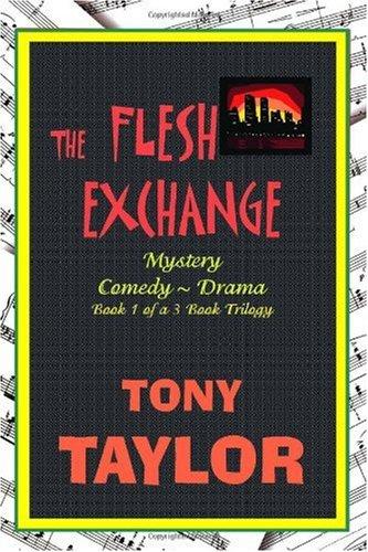 Download The Flesh Exchange pdf
