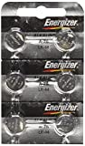 Energizer A76 LR44 1.5V Button Cell Battery