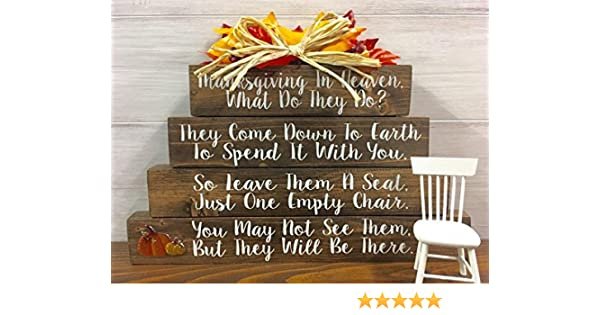 Christmas In Heaven Poem With Chair Printable.Amazon Com Christmas In Heaven With Base And Chair