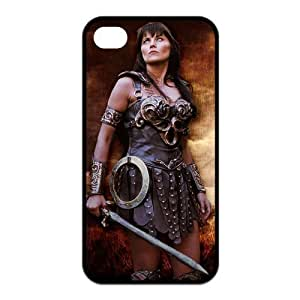 Pink Ladoo? iPhone 5s Case Phone Cover Hard Plastic Xena Warrior Princess