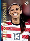 Alex Morgan (World Soccer Legends)