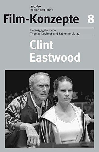 Clint Eastwood (Film-Konzepte 8)