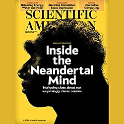 Scientific American, February 2015