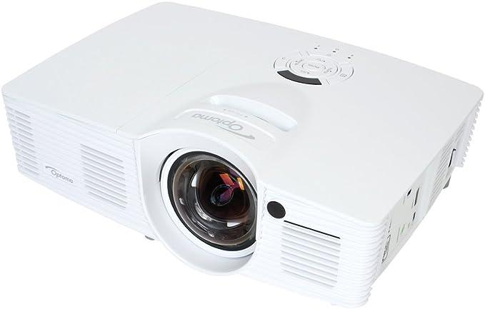Opinión sobre Optoma GT1080 - Proyector