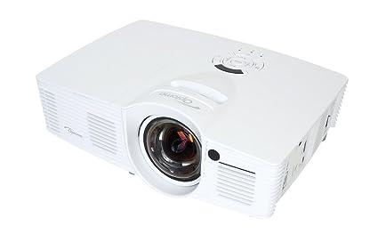 Optoma GT1080 - Proyector: Amazon.es: Electrónica
