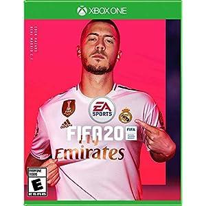 FIFA 20 Standard Edition – Xbox One