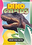 pics of ch - DINOSAURS DINAMATION DINO CARDS 1992 STAR PICS COMPLETE FACTORY BASE CARD SET OF 80 CH