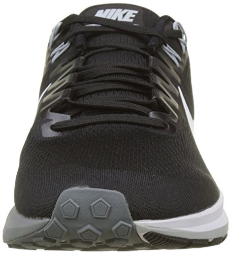 Nero Grey Grey White Air 001 Uomo Zoom Structure Cool Nike Wolf Scarpe Running Black 21 TBw0qCq