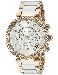 Michael Kors MK5774 Womens Parker Wrist Watches