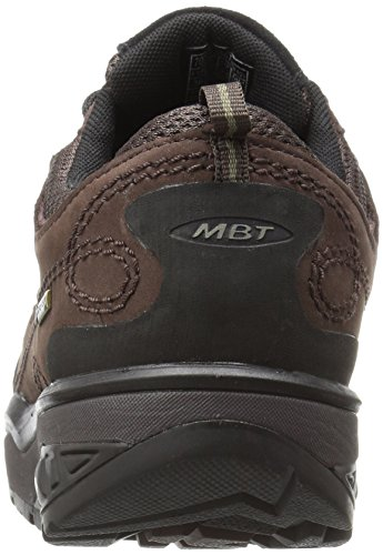 Black Multisport Black MBT Women's Brown Shoes Outdoor GTX Himaya zw7pa