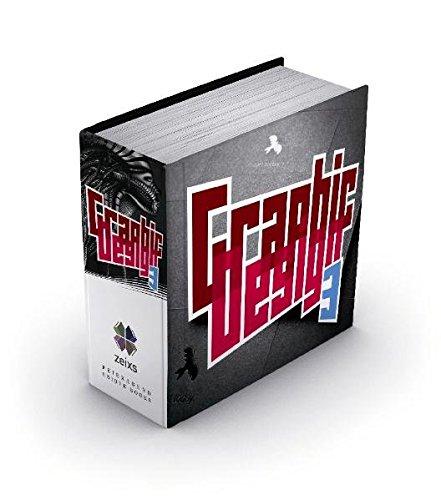 Graphic Design 3 (Design Cube Series)