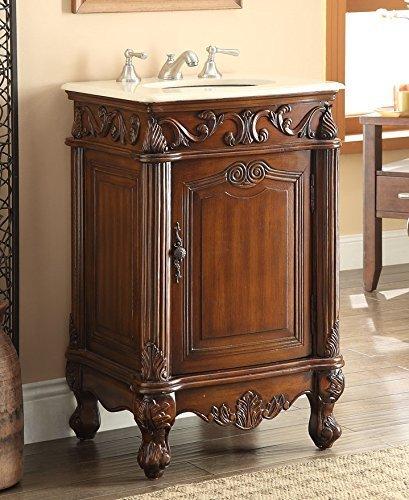 Victorian Bathroom Furniture - 9