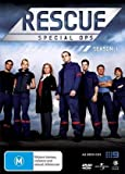 Rescue Special Ops (Season 1) - 4-DVD Set ( Rescue Special Ops - Season One ) [ NON-USA FORMAT, PAL, Reg.2.4 Import - Australia ]