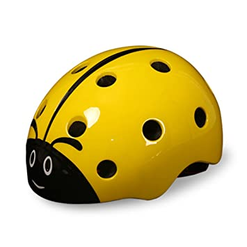 Casco de ciclismo West Biking para niños, ultraligero, casco de seguridad,