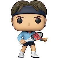 Tennis Legends - Boneco Pop Funko Tenista Roger Federer #08