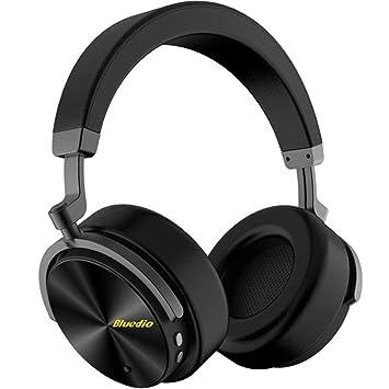 YFQH Auriculares Estéreo Inalámbricos con Auriculares Y Auriculares Bluetooth para Juegos