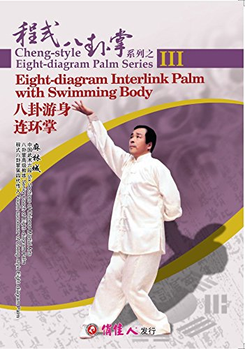 Cheng-style Eight-diagram Palm Series (III)-Eight-diagram Interlink Palm with Swimming Body (WMDV)