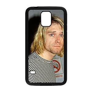 IMISSU Kurt Cobain Phone Case For Samsung Galaxy S5 I9600