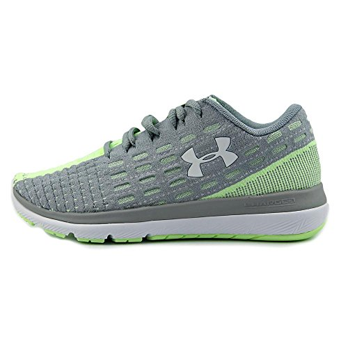Under Armour Threadborne Slingflex Women's Zapatillas De Entrenamiento - SS17 Gris