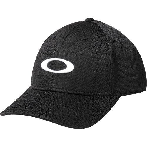 Oakley Men's Golf Ellipse Hat, Jet Black, One Size for sale  Delivered anywhere in USA