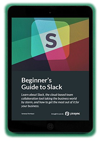 "Are you interested in improving online collaboration, internal company communication and streamline your workflows using Slack? Then this ebook is for you! ""Beginner's Guide to Slack"" walk you through the basics of Slack and offer some resources for ..."