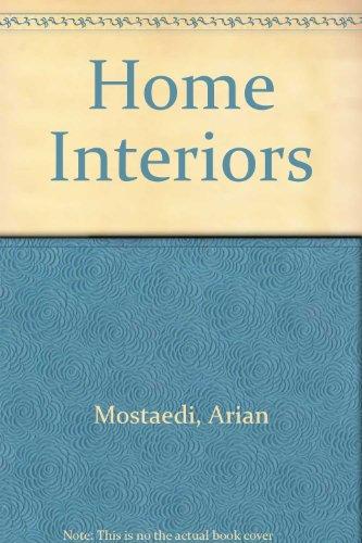 Home Interiors Arian Mostaedi