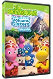 The Backyardigans: The Legend of the Volcano Sisters