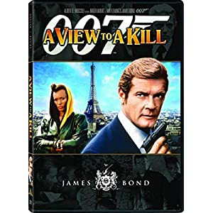 View To A Kill, A (2012)