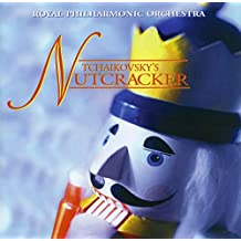 Tchailkovsky's Nutcracker Suite With Swan Lake
