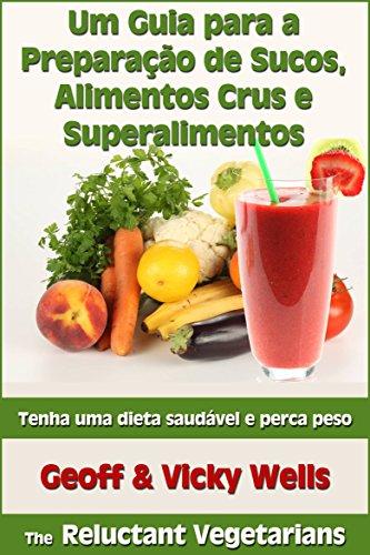 dieta para emagrecer com alimentos crus