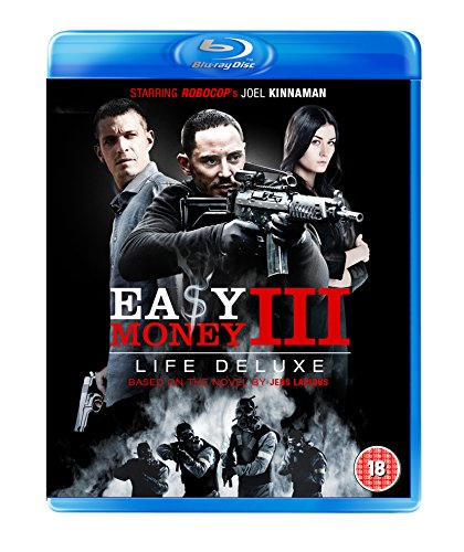 EASY MONEY III: LIFE DELUXE [Blu-ray]